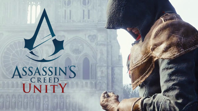 A Glitch In The System Assassin S Creed Unity Review Last