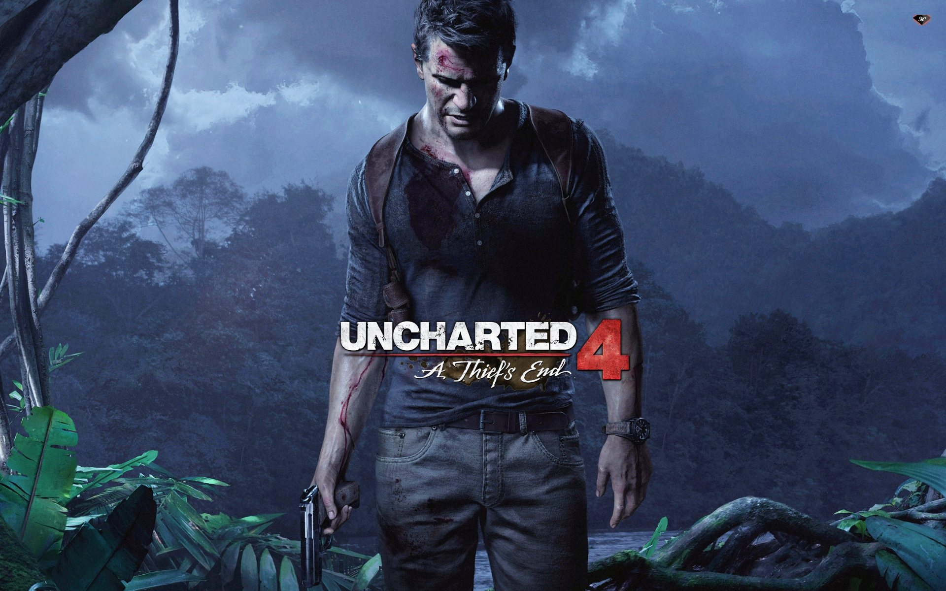 A Tale of Two Drakes: Uncharted 4: A Thief's End Review - Last Token Gaming